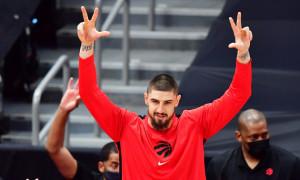 Вашингтон Леня програв Філадельфії та вилетів з плей-оф НБА