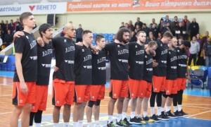 Черкаські Мавпи перемогли Київ-Баскет у Суперлізі