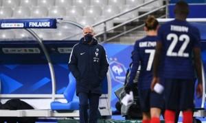 Франція вперше за 10 років програла збірній поза ТОП-50