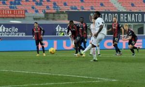 Болонья - Мілан 1:2. Огляд матчу