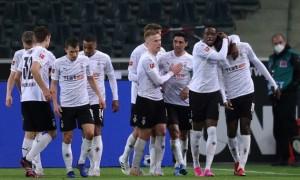 Боруссія М мінімально перемогла Фрайбург у 27 турі Бундесліги