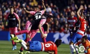 Гранада - Мальорка 1:0. Огляд матчу