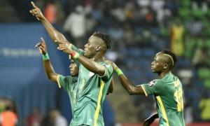 Сенегал переміг Танзанію на Кубку африканських націй