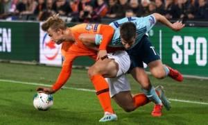 Нідерланди – Північна Ірландія 3:1. Огляд матчу