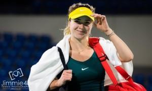 Світоліна - Алєксандрова: онлайн-трансляція матчу в Маямі. LIVE