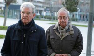 Суд оголосив вирок організаторам договірних матчів в Іспанії