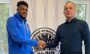 Львів підписав французького захисника