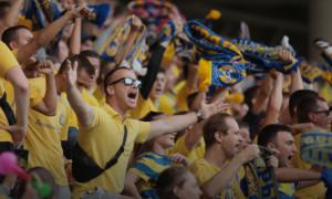 Український телеканал покаже матчі чемпіонату Білорусі