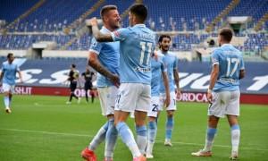 Лаціо у результативному матчі переміг Дженоа в 34 турі Серії А