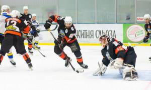 Кременчук обіграв Дніпро у регулярному чемпіонаті