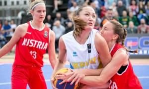 Україна перемогла Австрію в кваліфікації на Євро-2019
