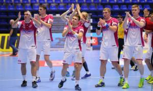 Мотор здолав Мєшков в першому матчі 1/8 фіналу Ліги чемпіонів
