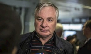 Бринзак: Логінов відбув покарання, які питання?