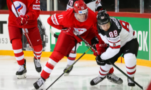Визначились півфінальні пари на чемпіонаті світу з хокею