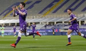 Фіорентина обіграла Лаціо у 35 турі Серії А