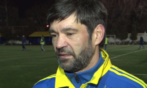 Коновалов: Ефектний гол допоміг мені повернутися у Динамо