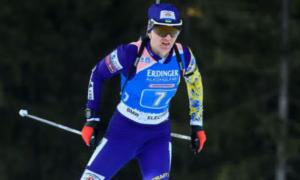 Бринзак хоче зберегти Підгрушну та сестер Семеренко до Олімпіади