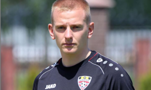 Шахтар Солігорськ призначив нового тренера