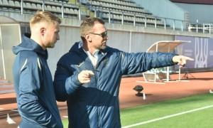 Шевченко довикликав до збірної України Безуса