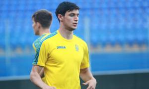 Яремчук потрапив у команду тижня FIFA19