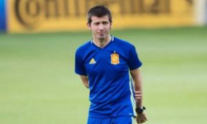 Валенсія призначила нового головного тренера