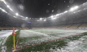 Матч Динамо з Брюгге може відбутися з глядачами - ЗМІ