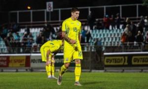 Попов звернувся зі словами настанови до своїх партнерів по збірній перед фіналом ЧС-2019 U-20