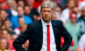 Венгер: Зараз англійський футбол не належить англійцям