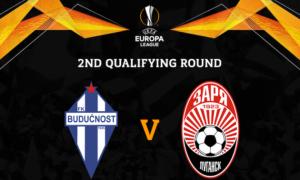 Будучность - Зоря: прогноз букмекерів на матч Ліги Європи