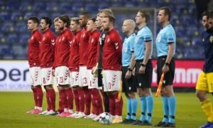 Збірна Данії переграла Швецію у контрольному матчі
