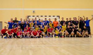 ХІТ та Енергія зіграють на турнірі у Білорусі