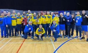 Українці виграли п'ять боїв на турнірі в Лондоні
