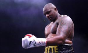Вайт повернеться на ринг в кінці серпня