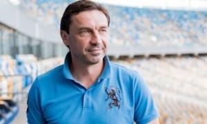 Ващук про збірну України: Кожен грав сам за себе, а програла вся команда