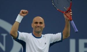 Агассі назвав найкращого гравця в історії тенісу