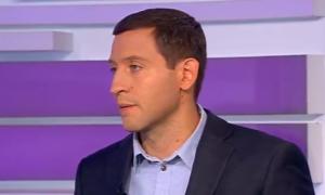 Бєлік: На папері Україна перевершує всіх суперників, крім Франції