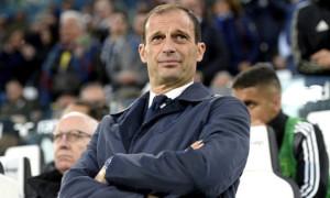 Ювентус хоче перехопити Аллегрі у Реала