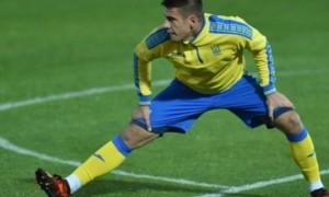 Збірна України залишились без двох гравців