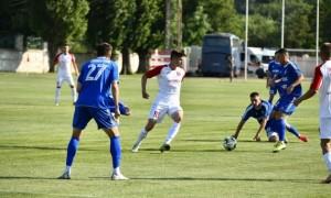 Кривбас розгромив Кремінь у контрольному матчі