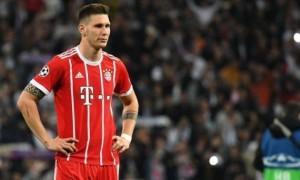 Челсі хоче підписати основного захисника Баварії