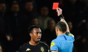 Гравець збірної Португалії отримав дискваліфікацію за напад на арбітра
