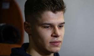 Білоруського хокеїста жорстоко побили силовики під час протестів