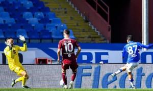 Сампдорія - Торіно 1:0. Огляд матчу