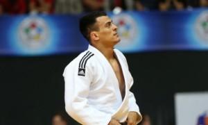 Зантарая: Готуюся взяти золото на Олімпіаді