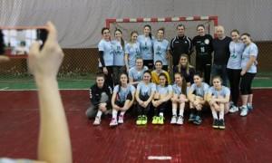 Галичанка в п'яте завоювала золото чемпіонату України