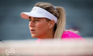 Костюк програла драматичний фінал турніру ITF у США