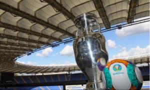 Іспанія - Фарерські острови: онлайн-трансляція матчу Євро 2020