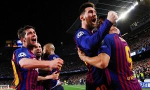 Вальядолід - Барселона 0:1. Огляд матчу