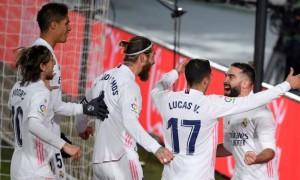 Реал Мадрид - Реал Сосьєдад: Де дивитися матч Ла-Ліги