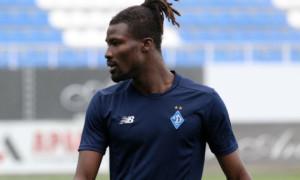 Кадірі покинув Динамо та перейде у російський клуб